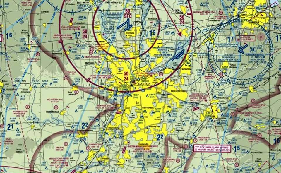Ohio's publicly-owned airports account for a $13 billion economic impact