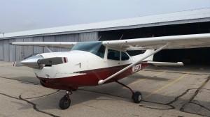 Skylane N199TX