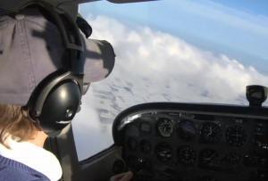 VFR Flight Plan Filing for IFR Pilots